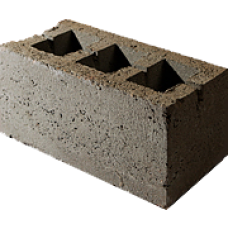 Блок КБК стеновой